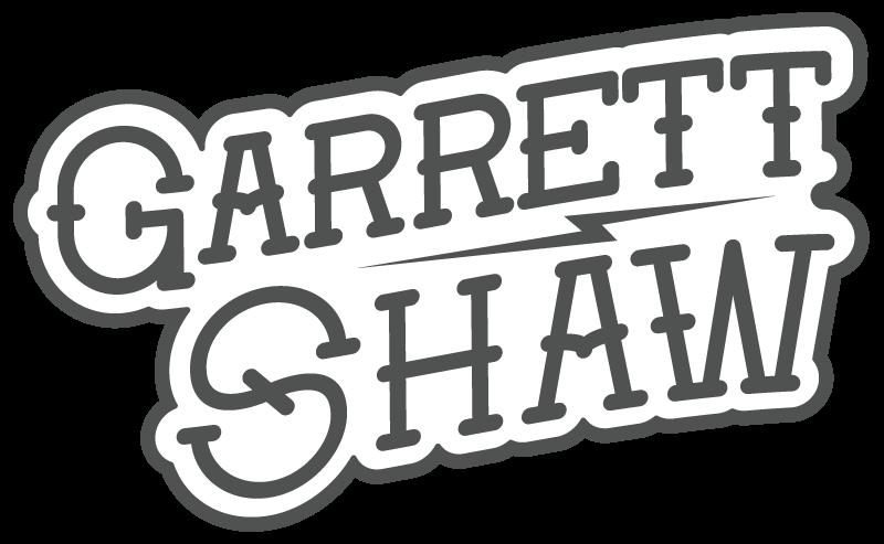 Garrett Shaw